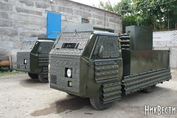 На параде ко Дню Независимости покажут новые вооружения, - СНБО - Цензор.НЕТ 733