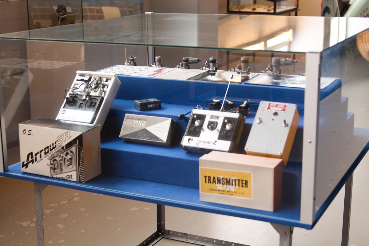 Всё для радиоконтролируемого авиамоделизма