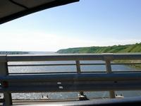 Вид с моста через Дон у Калача