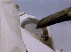 Ворона стучится в Ми-24!